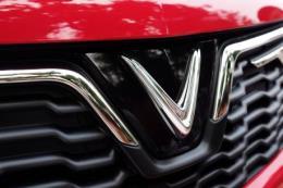 Những hình ảnh xe VinFast trước giờ ra mắt