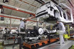 Liên hợp quốc kêu gọi châu Phi ưu tiên phát triển công nghiệp chế tạo