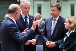 EU chính thức bác kế hoạch ngân sách, mở đường cho các biện pháp trừng phạt Italy