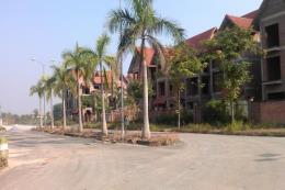 Phó Thủ tướng cho ý kiến về kết luận thanh tra dự án khu chung cư, biệt thự Quang Minh