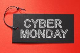 Ngày mua sắm trực tuyến Cyber Monday sẽ lập kỷ lục mới