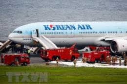 Korean Air sẽ mở 4 đường bay mới đến Trung Quốc và Philippines