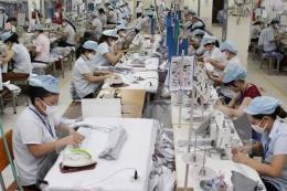 Ngành dệt may Campuchia sẽ chịu thiệt hại lớn nếu EU áp đặt trừng phạt thương mại