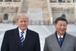 Mỹ hy vọng Trung Quốc nhanh chóng dỡ bỏ thuế nông sản