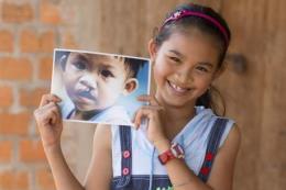 Tác phẩm hội họa Vespa Primavera được đấu giá hơn 230 triệu làm từ thiện