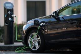 Doanh số xe điện Trung Quốc dẫn đầu thị trường toàn cầu