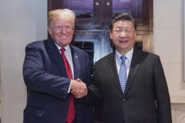Căng thẳng Mỹ-Trung dịu bớt có thể cứu hàng triệu việc làm