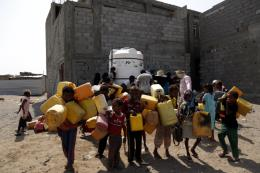 LHQ kêu gọi đóng góp để trợ giúp hơn 90 triệu người trên thế giới