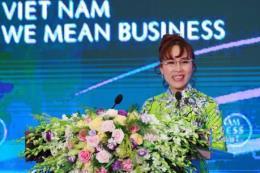Doanh nhân Việt Nam có tên trong Top 50 nhà lãnh đạo tiêu biểu toàn cầu