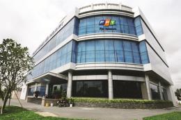 SIC đăng ký bán nửa triệu cổ phiếu FPT