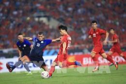 Xem trực tiếp chung kết AFF Cup lượt đi Malaysia - Việt Nam