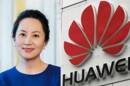 Căng thẳng Mỹ-Trung nguy cơ leo thang vì vụ bắt giữ CFO Huawei