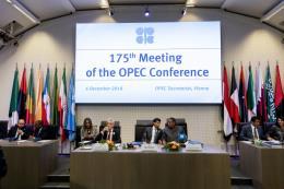 """Iran """"bật đèn xanh"""" cho kế hoạch cắt giảm sản lượng của OPEC"""