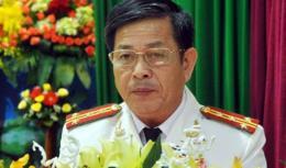 Kỷ luật khiển trách nguyên Giám đốc Công an thành phố Đà Nẵng