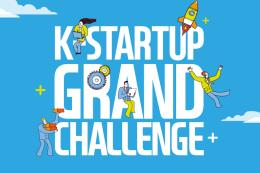 Việt Nam giành giải ba K-Startup Grand Challenge