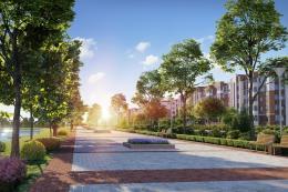 FLC Tropical City Ha Long: Không gian sống xanh tại thành phố biển