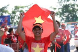 Đại sứ quán Việt Nam thêm đường dây nóng trước trận Malaysia-Việt Nam