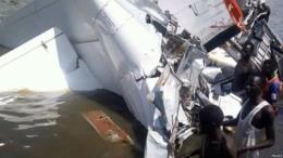 Tai nạn máy bay tại Sudan, nhiều quan chức thiệt mạng