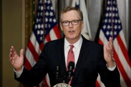 Thỏa thuận thương mại Mỹ - Trung khó đạt trước hạn chót 1/3/2019?