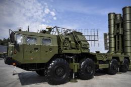 Nga vượt Anh trở thành nước xuất khẩu vũ khí lớn thứ hai thế giới