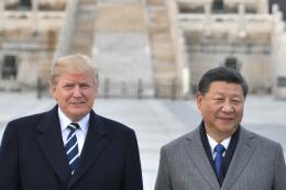 """Triển vọng """"đình chiến"""" trong căng thẳng thương mại Mỹ - Trung"""