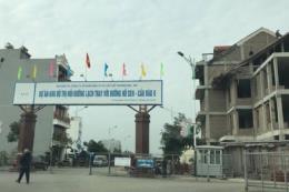 Hải Phòng: Người dân bức xúc vì dự án treo giữa trung tâm thành phố
