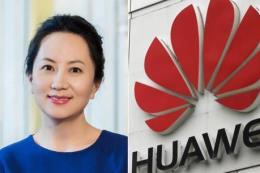 Mỹ và Canada cam kết tố tụng công bằng đối với CFO của Huawei