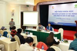Xem xét khả năng áp dụng và tác động của thuế tài sản ở Việt Nam