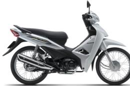 Doanh số bán xe máy và ô tô của Honda Việt Nam tăng trưởng mạnh