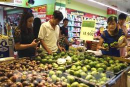 Ra mắt Chương trình nghiên cứu hành vi mua hàng cho tiêu dùng bên ngoài tại Việt Nam