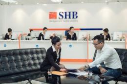 SHB hỗ trợ 90% vốn vay mua ô tô cho doanh nghiệp