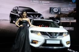 Bảng giá xe Nissan tháng 12 cùng khuyến mại cuối năm