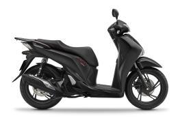 Honda Việt giới thiệu loạt phiên bản mới của dòng xe SH