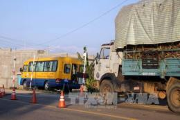 Gia tăng cơi nới kích thước thành thùng xe, chở hàng quá tải
