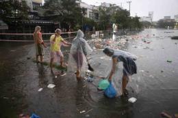 Cách phòng chống dịch bệnh sau đợt mưa lũ