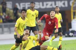 Vietcombank cam kết thưởng 1 tỷ đồng cho Đội tuyển Việt Nam nếu Vô địch AFF Cup 2018
