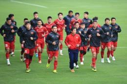 Chung kết AFF Cup Việt Nam - Malaysia: Niềm tin sau 10 năm chờ đợi