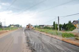 Bộ Giao thông Vận tải yêu cầu sửa chữa hư hỏng mặt đường Quốc lộ 1 qua Phú Yên