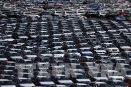 Trung Quốc ngừng áp thuế bổ sung ô tô nhập Mỹ