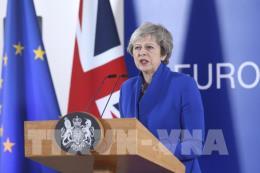 """Kế hoạch Brexit đã ký với Liên minh châu Âu """"đã chết"""""""