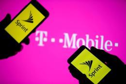 T-Mobile và Sprint hy vọng thỏa thuận sáp nhập sớm được thông qua
