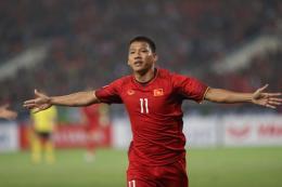 Đội tuyển Việt Nam vô địch trong niềm vui tột cùng của người hâm mộ