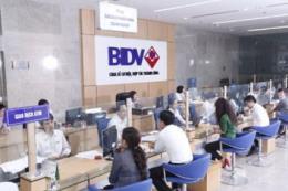 BIDV sắp phát hành 400.000 trái phiếu