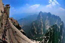 """Trung Quốc khởi động dự án """"khu du lịch đỏ"""" trị giá 1,7 tỷ USD"""