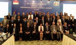 Indonesia và EFTA tăng cường thương mại và đầu tư