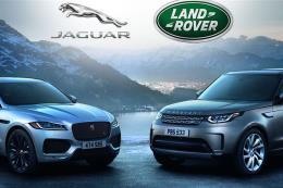 Jaguar Land Rover cắt giảm 5.000 việc làm tại Anh