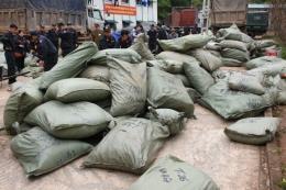 Quảng Ninh: Nạn buôn lậu vẫn hoành hành