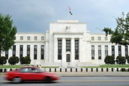 Fed chưa có ý định nâng lãi suất trong thời gian tới