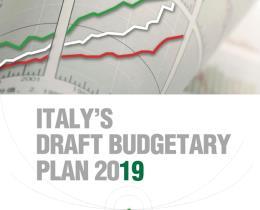 Italy đạt được thỏa thuận với EC về kế hoạch ngân sách 2019