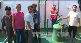 Ngăn chặn buôn lậu, gian lận thương mại trong kinh doanh xăng dầu